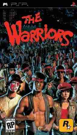 Descargar The Warriors [Spanish] [UMDRIP] por Torrent